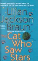 Cover of: The Cat Who Saw Stars | Lilian Jackson Braun