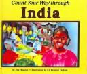 Cover of: Count Your Way Through India | Jim Haskins