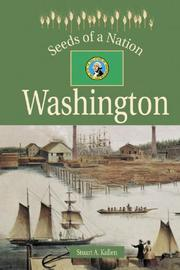 Cover of: Washington | Stuart A. Kallen