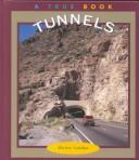 Cover of: Tunnels | Elaine Landau