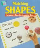 Cover of: Matching shapes | Piers Baker