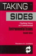 Cover of: Taking Sides by Theodore D. Goldfarb