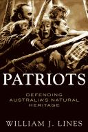 Cover of: Patriots | William J. Lines