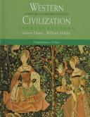 Cover of: Western civilization | Steven Hause, William Maltby