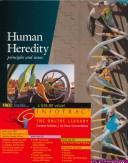 Cover of: Human Heredity With Infotrac | Michael R. Cummings