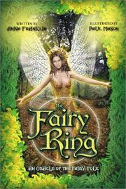 Cover of: Fairy Ring by Anna Franklin
