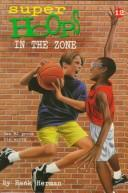 Cover of: IN THE ZONE | Hank Herman