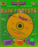 Cover of: Rain Forests | Lucy Baker