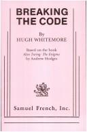 Cover of: Breaking the code | Whitemore, Hugh.