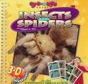 Cover of: Eye To Eye Insects and Spiders | Unauthored