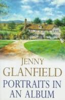 Cover of: Portraits in an Album | Jenny Glanfield