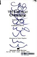 Cover of: The Cat That Overcame by Helen LaPenta