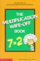 Cover of: Multiplication Wipe-Off Book | Alan Hartley