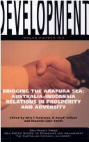 Cover of: Bridging the Arafura Sea by G. Hanafi Sovan