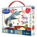 Cover of: Tasty Tales (Friendship Box) | RH Disney