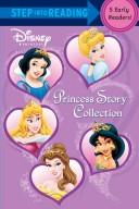 Cover of: Princess Story Collection by RH Disney