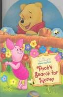 Cover of: Pooh's Search for Honey (Peek-a-Boo) by RH Disney