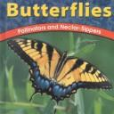 Cover of: Butterflies by Adele D. Richardson