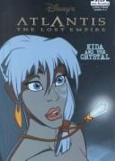 Cover of: Kida and the Crystal by Kathryn Cristaldi Mckeon