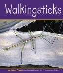 Cover of: Walkingsticks by Helen Frost