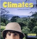 Cover of: Climates (Weather Update) by Theresa Alberti