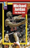 Cover of: Michael Jordan by Sarah Houghton