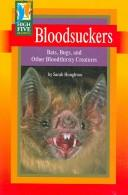 Cover of: Bloodsuckers by Sarah Houghton