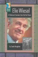 Cover of: Elie Wiesel by Sarah Houghton