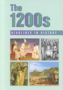 Cover of: The 1200s | Thomas Siebold