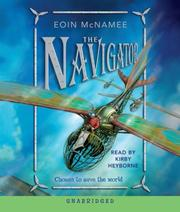 Cover of: The Navigator | Eoin Mcnamee