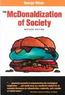 The McDonaldization of Society