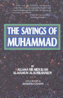 Cover of: The Sayings of Muhammad by Muhammad.