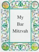 Cover of: My Bar Mitzvah | Marlene Lobell Ruthen