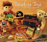 Cover of: Timeless Toys | Tim Walsh