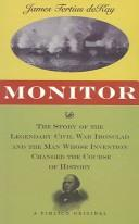 Cover of: Monitor by James Tertius Dekay