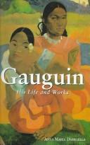 Cover of: Gauguin | Anna Maria Damigella