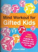 Cover of: Mind Workout for Gifted Kids | Robert Allen