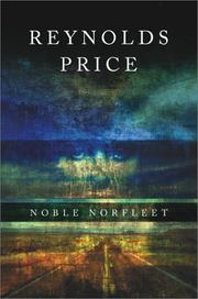 Cover of: Noble Norfleet | Reynolds Price