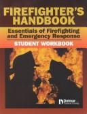 Cover of: Firefighter's Handbook | Delmar Publishers Staff