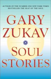 Cover of: Soul Stories by Gary Zukav
