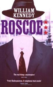 Cover of: Roscoe | William Kennedy