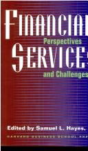 Cover of: Financial Services | Samuel L. Hayes