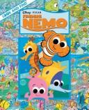 Cover of: Finding Nemo Look & Find (Look and Find (Publications International)) | Art Mawhinney