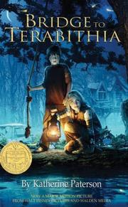 Cover of: Bridge to Terabithia (Movie Tie-in) by Katherine Paterson