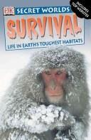 Cover of: Survival | Barbara Taylor