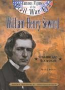 Cover of: William Henry Seward | Michael Burgan
