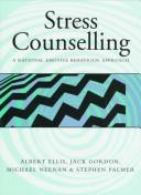 Cover of: Stress Counselling | Albert Ellis