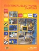 Cover of: Electrical/electronic systems by Glen Mazur