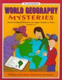Cover of: World Geography Mysteries | Mark Falstein