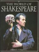 Cover of: World of Shakespeare | Anna Claybourne